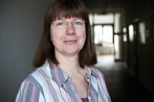 <b>Cornelia Voss</b>, Redaktion arbeitsmarkt Umweltschutz, Naturwissenschaften - Cornelia-Voss-Wila-Bonn
