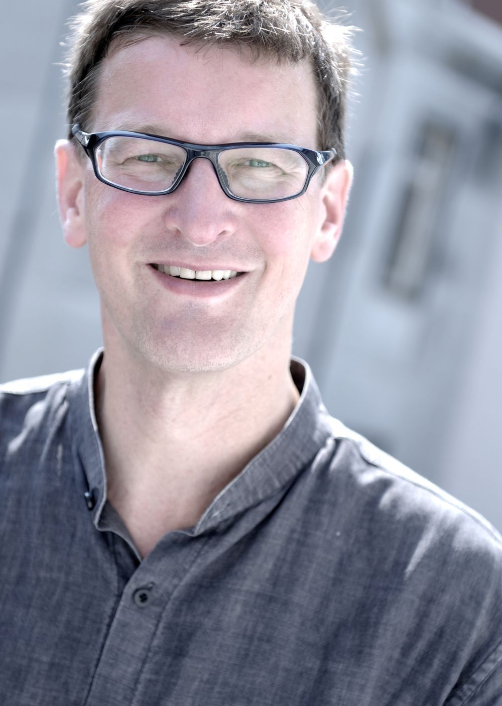 Martin elbeshausen