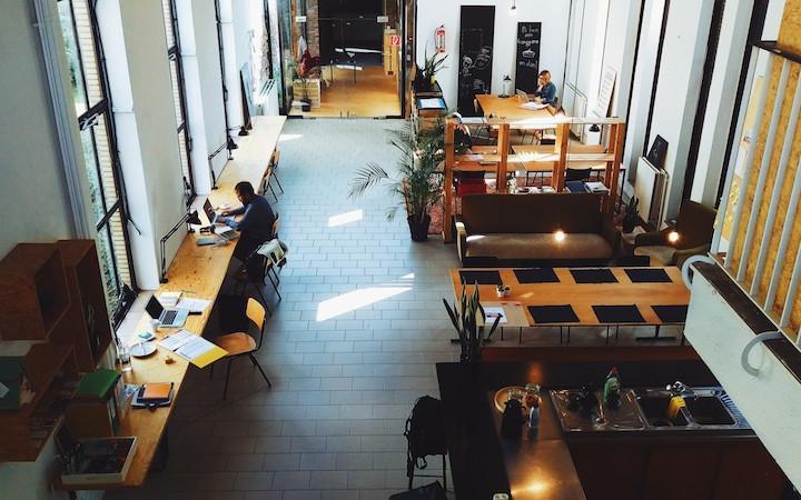 coworking der feste arbeitsplatz ist pass wissenschaftsladen bonn. Black Bedroom Furniture Sets. Home Design Ideas