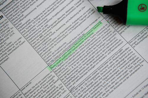 Sieben Arbeitsfelder für Biologen | Wissenschaftsladen Bonn